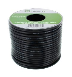 gearit pro series 14awg gauge speaker wire [ 913 x 1024 Pixel ]