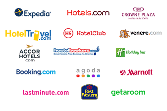 Cheap hotel prices