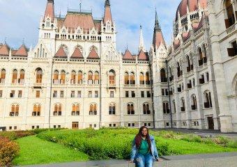 EXPLORE BUDAPEST 2019