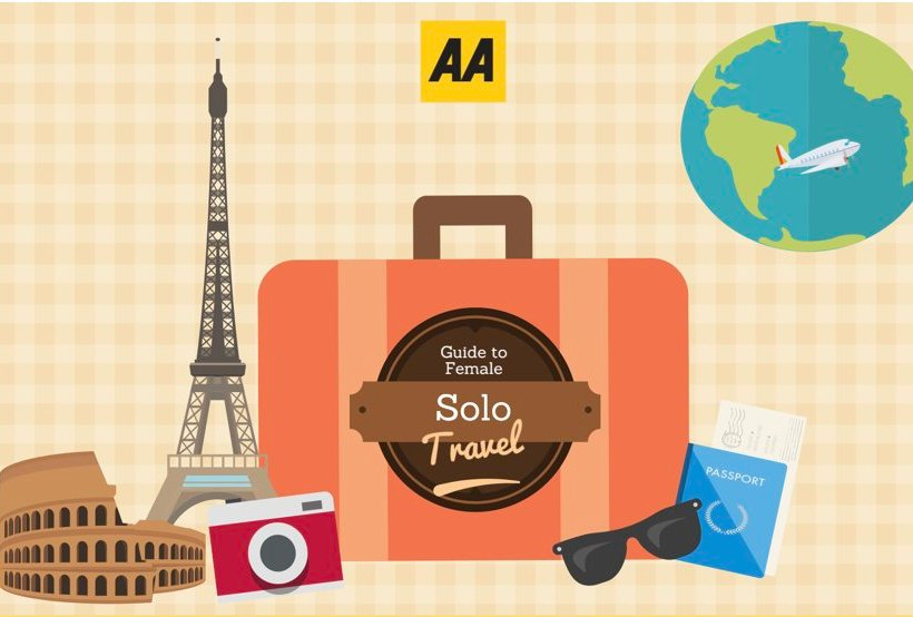 SOLO TRAVEL INDISPENSABLES 2019