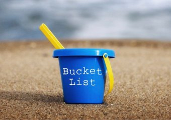 Tick the Bucket List!