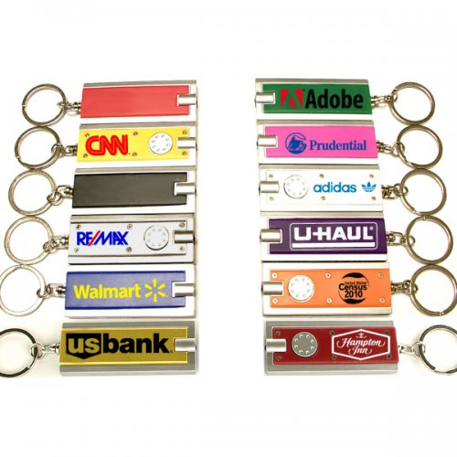 custom printed keychains personalized