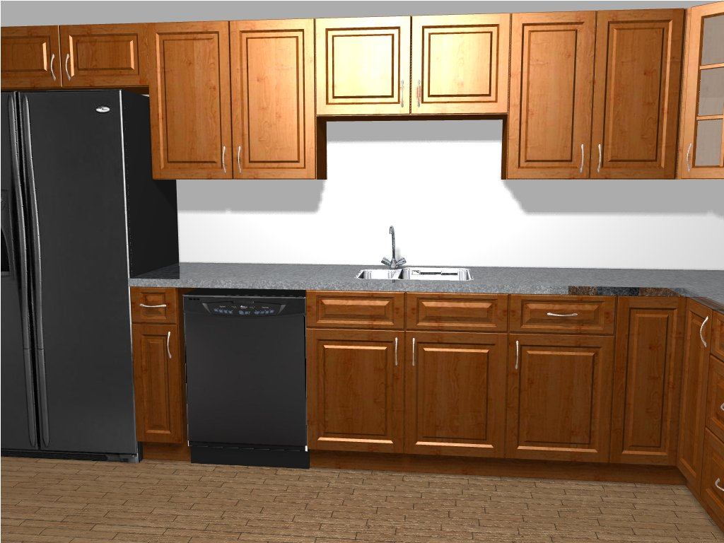 budget kitchen cabinets hhgregg appliances home pittsburgh bathroom remodeling pa custom rendering
