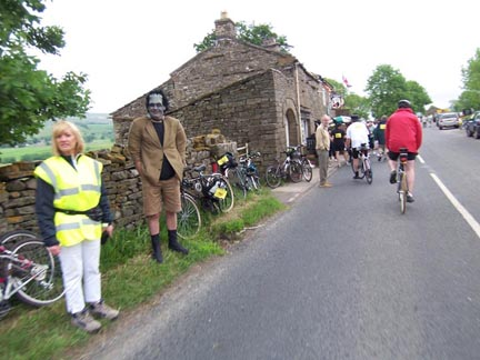 LVA Bike ride 2005 Pictures