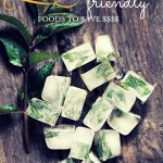 22 foods to freeze and save money