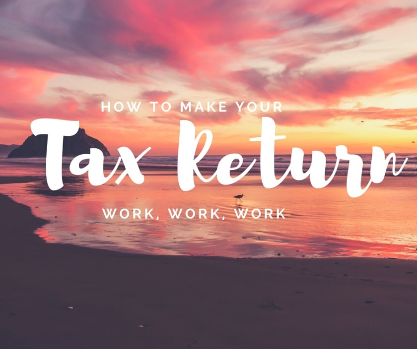 How to spend your tax return wisely