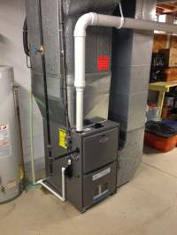 Cleveland Heating | Furnace Maintenance & Repair Services