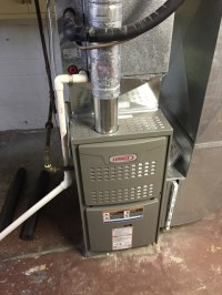 HVAC Furnace & Air Conditioner Installation Gallery ...