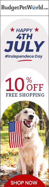 Get rid of Fleas & Ticks with Bravely Bravecto on this Independence Sale & Save 10% Extra off + Free Shipping. Use Code:-HAPPY4TH