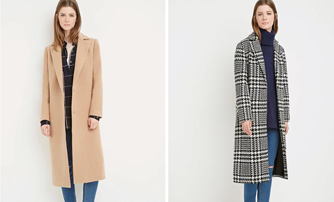 Winterjas Dames Trend.Nieuwe Hippe Winterjas Trends Voor 2015 2016