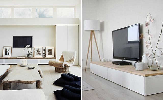 3 simpele hacks, tips en DIY\'s voor je interieur ⋆ Budg€tproof.nl