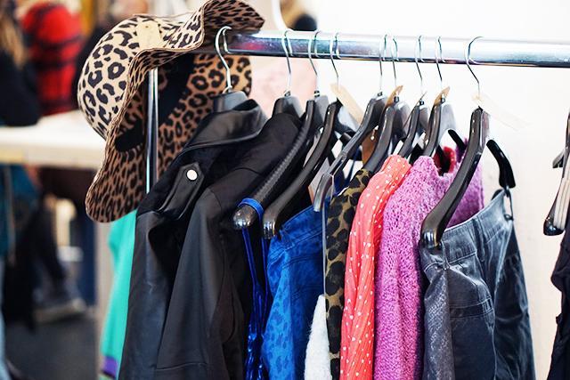 tweedehands merkkleding online