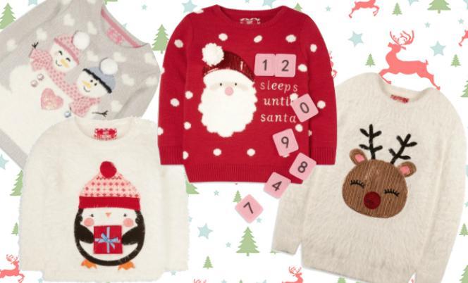 Kersttrui Voor Kinderen.Goedkope Kinder Kersttruien Van Primark Budg Tproof Nl