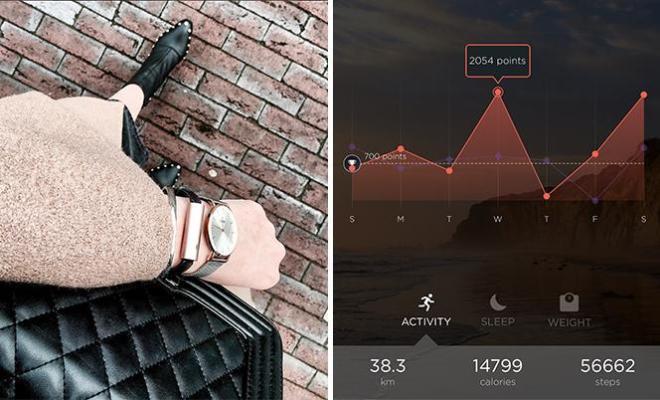 misfit ray activity tracker