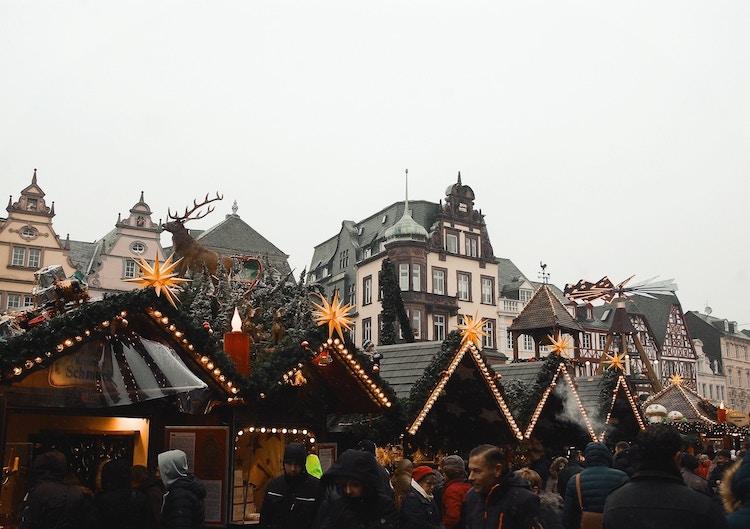 Met De Bus Naar De Kerstmarkt In Duitsland De Leukste Kerstmarkten