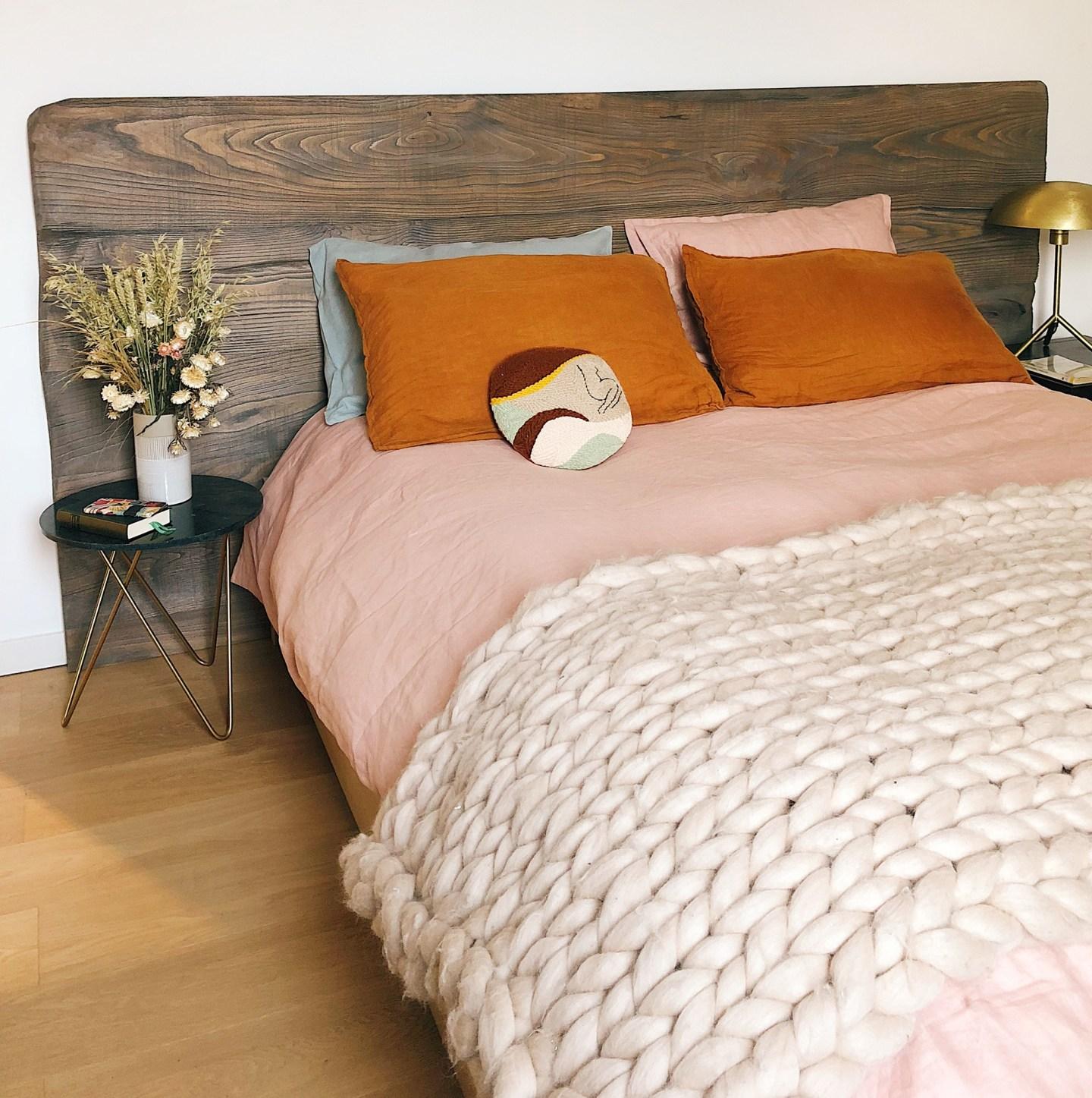 1cbf7fdc9eb Goedkope trucjes om je slaapkamer er luxe uit te laten zien ⋆ Budg ...