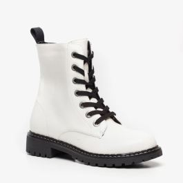 dr martens look a like Scapino 3