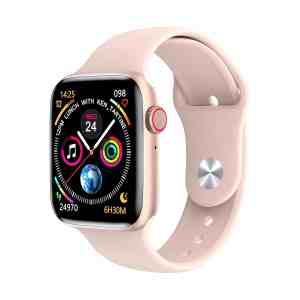 roze smartwatch