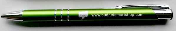promotie pennen