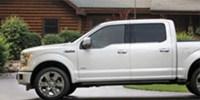 Moving Truck Rentals   Budget Truck Rental