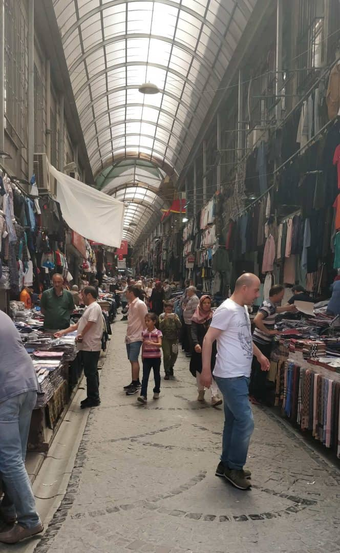 things to buy in grand Bazaar istanbul