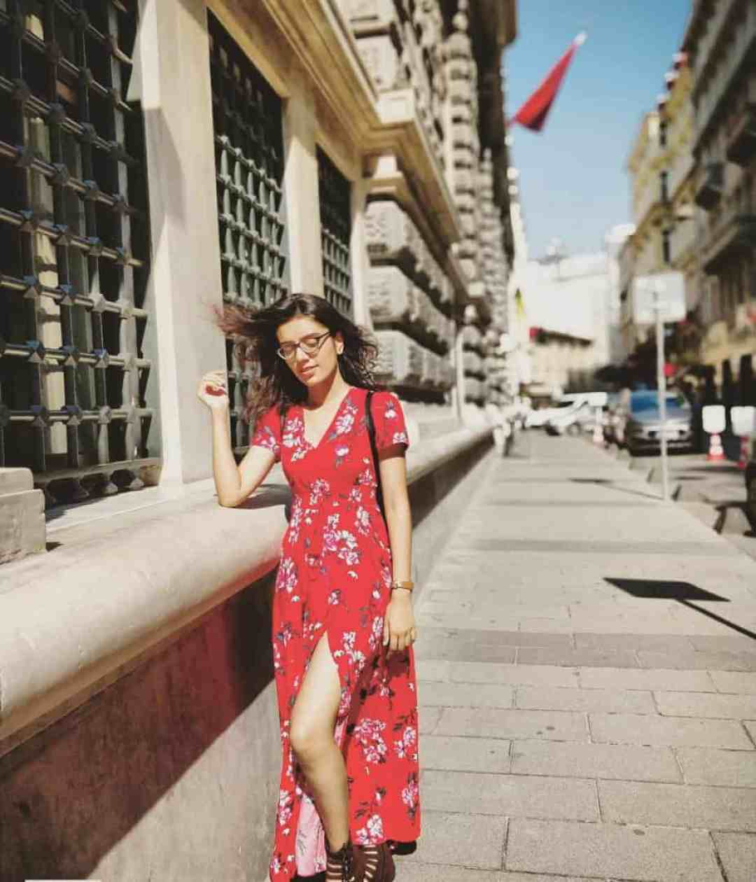 what to wear in istanbul