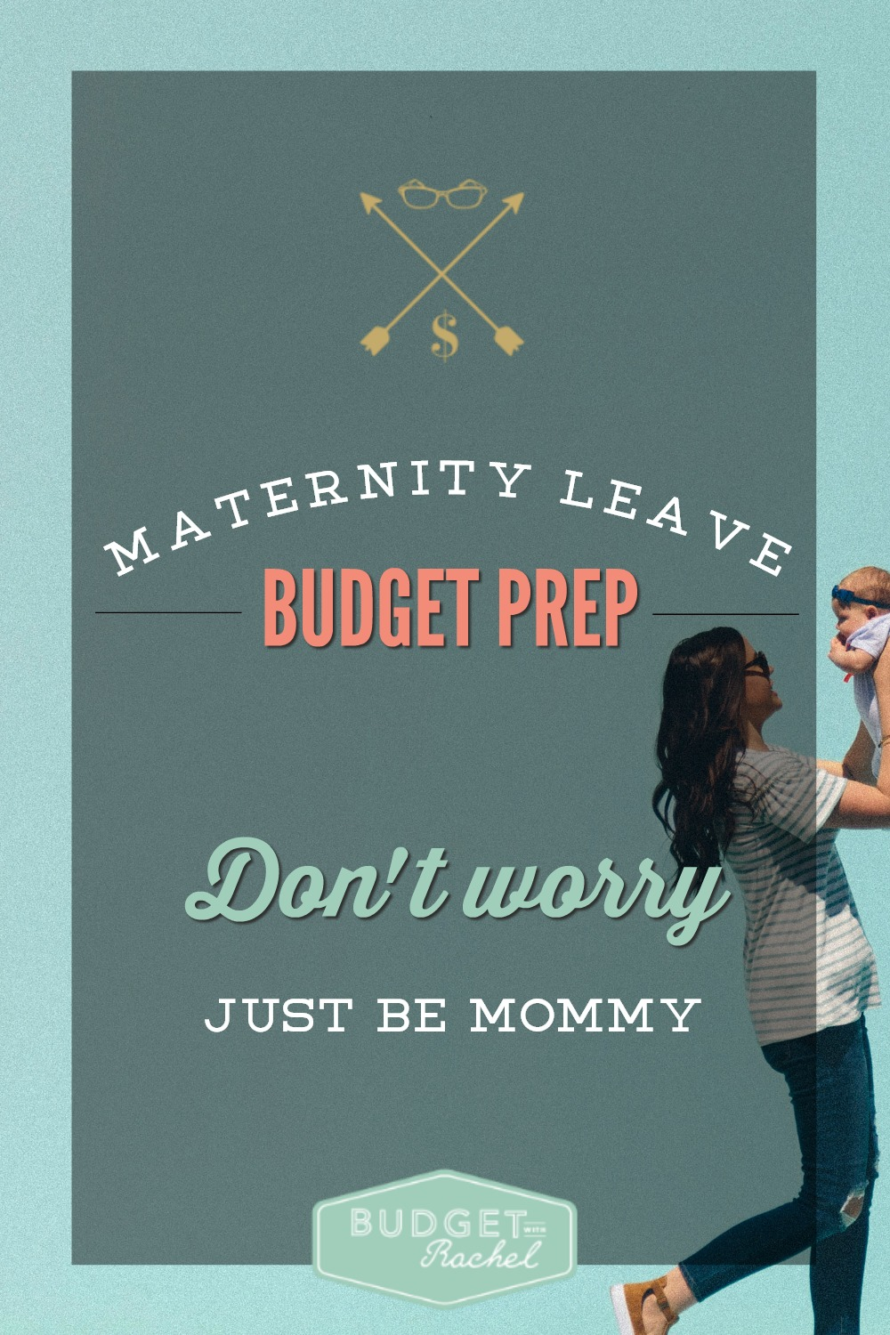 Step-By-Step How to Prepare Your Budget for Maternity Leave. I was so worried about how we were going to live while I was on maternity leave. This step-by-step approach helped me organize my finances and figure out what I had to do to have a stress-free maternity leave. This is amazing! Now I am not worried at all about money for maternity leave and I can just enjoy my new baby!