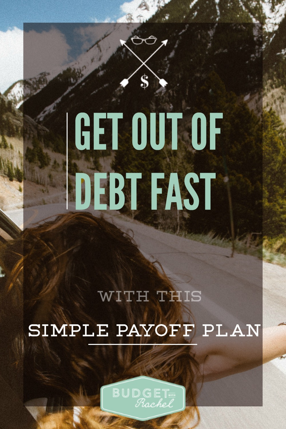Win At Paying Off Debt:  How to Gain Momentum When Your Debt Feels Impossible. This payoff plan is so simple! I was able to pay off $4,000 within the first 2 months of implementing this plan. I can't wait to figure out how soon I will be debt free!!