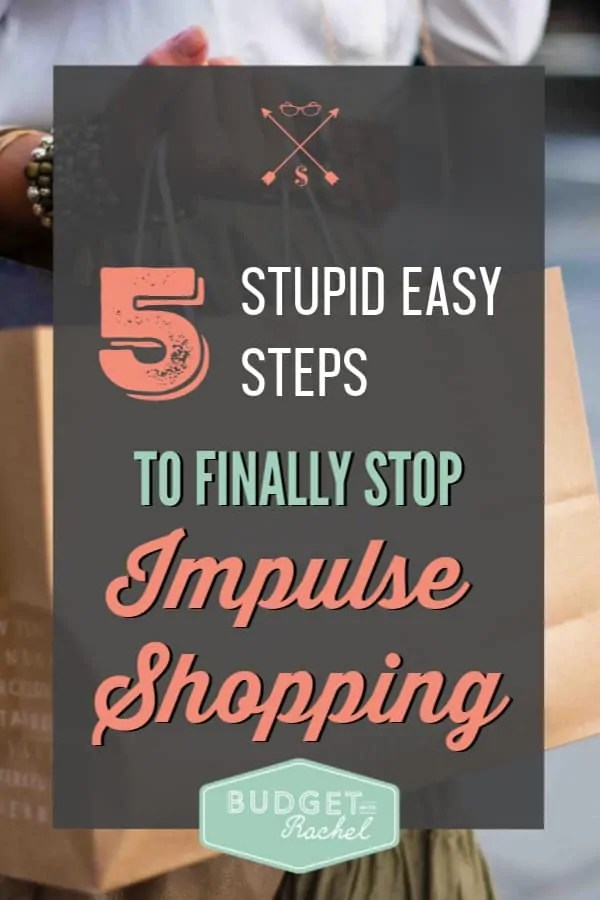Impulse shopping tips for beginners | how to curb your spending and avoid impulse shopping | impulse shopping | save money tips | save money ideas | finance tips for beginners | money management tips for impulse shoppers | pay off debt when you stop impulse shopping | stick to your budget when you stop impulse shopping | quit impulse shopping today #shoppingtips #moneysavingtips #budget #debtpayoff #debtfree #financetips