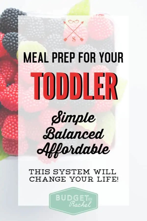 Toddler meals that are super inexpensive and convenient | Cheap and easy toddler meals | meal planning | meal planning for toddlers | frugal living | repurpose for meal planning #toddlermeals #mealplanning #mealprep #mealplan #budgetingtips #moneysavingtips #frugalliving