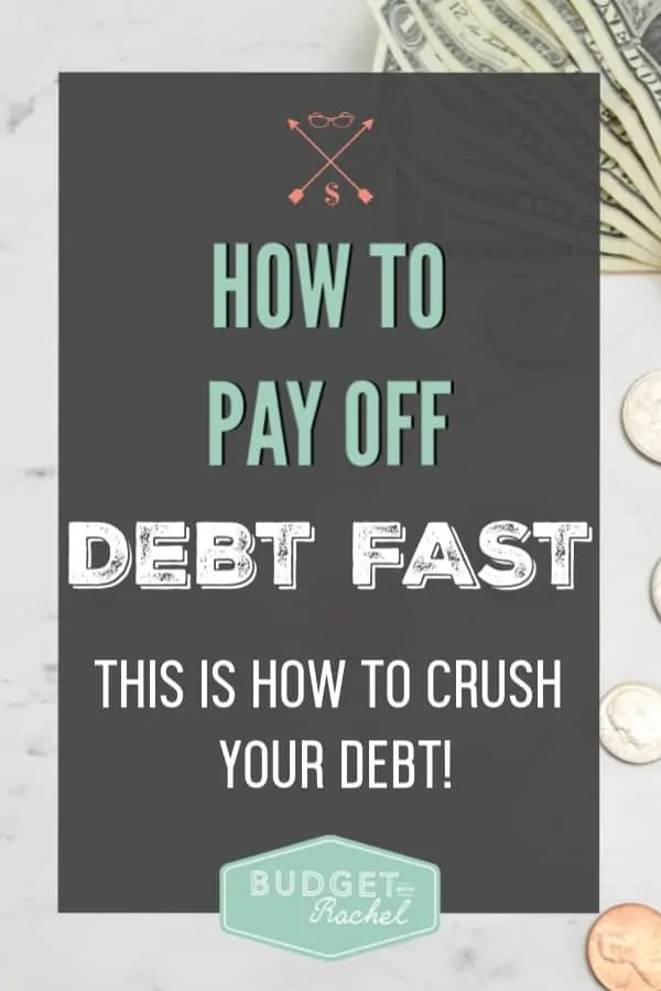 How to pay off debt fast | pay off debt quickly | how to pay off debt with a low income | how to pay off debt when you're broke | fast debt payoff | become debt free fast | debt free | money management tips | debt payoff tips and tricks | debt payoff for beginners #debtpayoff #debtfree #financialfreedom #moneymanagementtips #budget