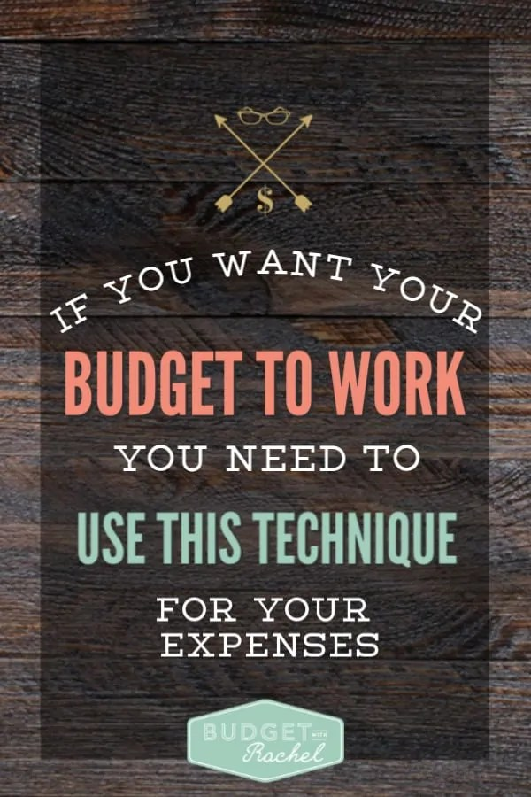 How you should be tracking your expenses if you want your budget to work   budgeting for beginners   budgeting tips   money management hacks   finance tips for beginners   how to be successful with your budget   free printables #budget #budgettips #freeprintables #moneymanagementtips