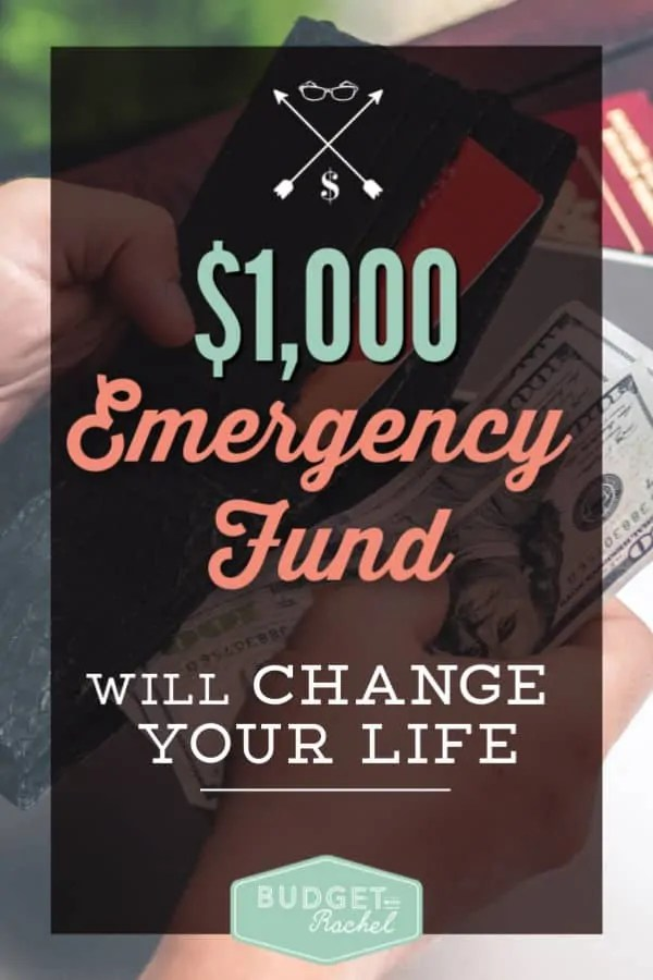 Emergency funds are life savers | An emergency fund will save your budget | Emergency Fund | Emergency savings fund #savingsplan #saving #budget #budgeting #moneysavingtips #emergency