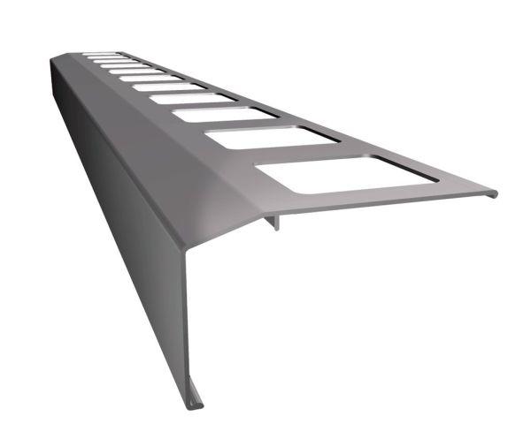 System okapników tarasowo-balkonowych