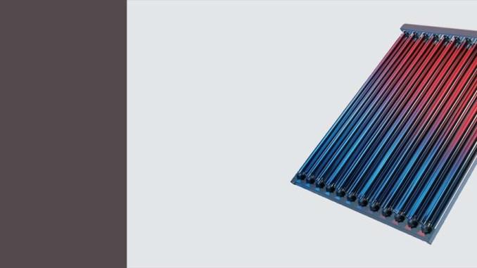 ogrzewanie panelami słonecznymi