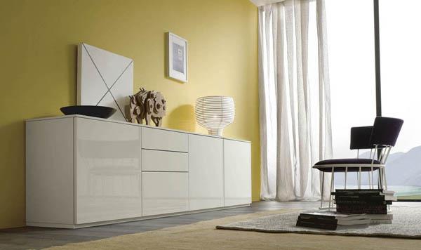 styl loftowy nowoczesny