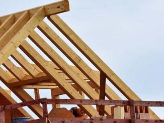 Wymiana pokrycia dachowego
