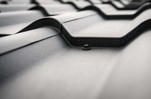 blachodachowka jest obecnie najchetniej stosowanym rodzajem pokrycia dachowego