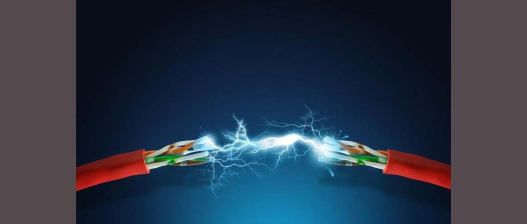 Jak układać przewody elektryczne?
