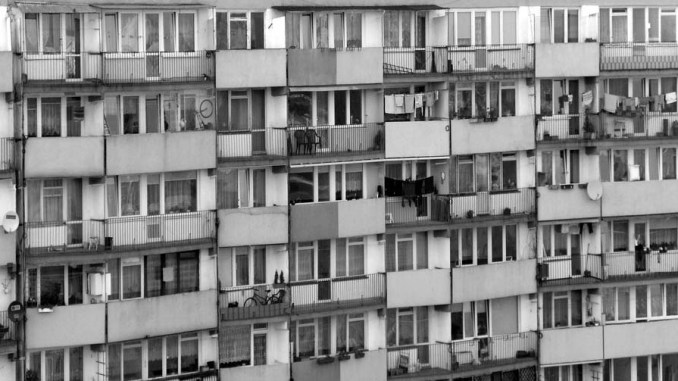 Budownictwo mieszkalne w Polsce