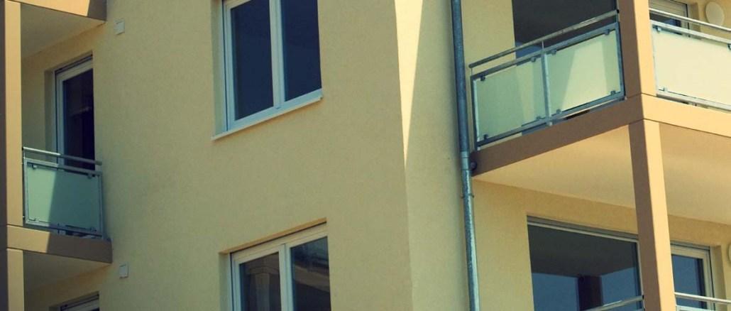 Raport na temat kondycji naszych mieszkań