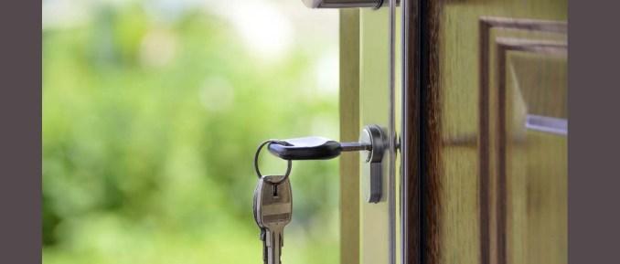 Bezpieczeństwo w domu