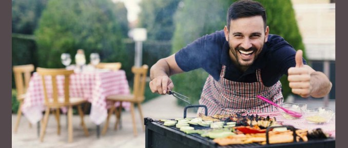 Jak zaprojektować przydomowy grill