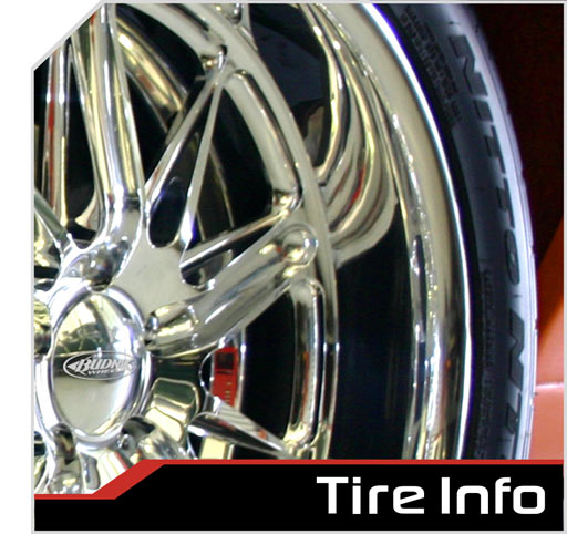 Tire info and size chart also helpful budnik rh
