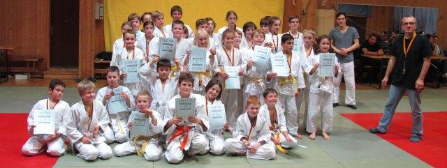 ESV Judo Kinderturnier