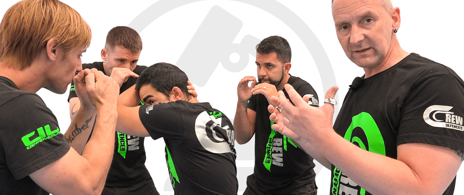 Is Defence Lab the future face of martial arts? Here are ten reasons it could be . . .