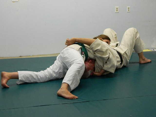 How To Choose A Safe Martial Arts Club If You Re An Abuse