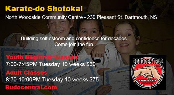 Karate-do Shotokai