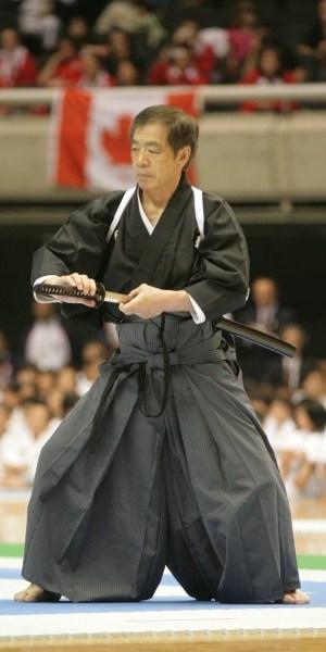 Хирокадзу Канадзава