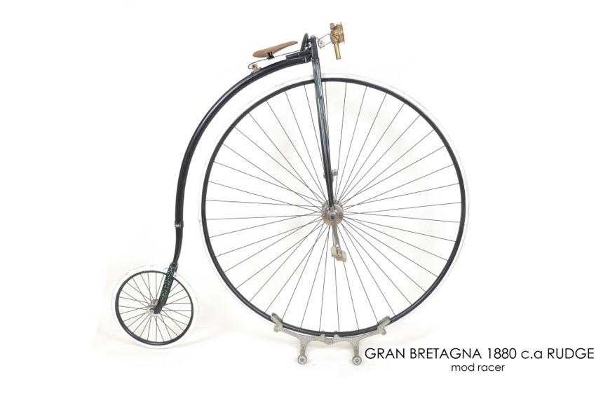 Alberoni, il primo budriese in bicicletta e la prestigiosa